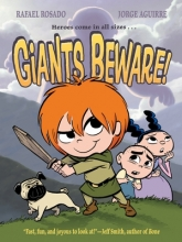 Aguirre, Jorge,   Rosado, Rafael Giants Beware!