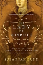Dunn, Suzannah The Lady of Misrule