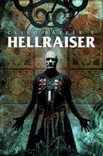 Barker, Clive,   Monfette, Christopher Clive Barker`s Hellraiser 1