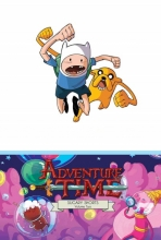 Langridge, Roger,   Stevenson, Noelle Adventure Time 2