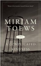 Toews, Miriam A Complicated Kindness