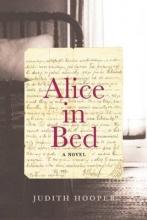 Hooper, Judith Alice in Bed