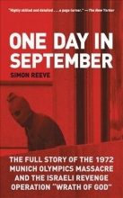 Reeve, Simon One Day in September