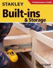 Schiff, David Built-Ins & Storage