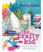 Kelly Doust The Crafty Kid