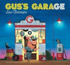 Timmers, Leo Gus`s Garage