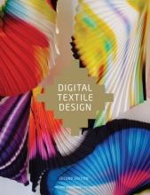 Bowles, Melanie Digital Textile Design, Second edition