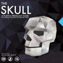 Steve,Wintercroft Skull