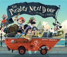 Duddle, Jonny Pirates Next Door