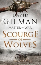 David Gilman Scourge of Wolves
