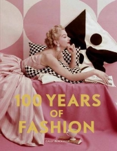 Cally Blackman , 100 Years of Fashion