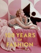 Cally Blackman , 100 Years of Fashion