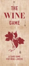 Zeren Wilson , The Wine Game