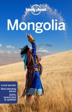, Lonely Planet Mongolia