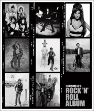 Terry o`neill , Terry O`Neill`s Rock `n` Roll Album