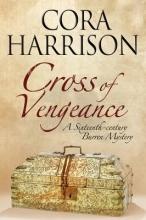 Harrison, Cora Cross of Vengeance