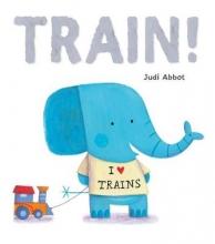 Abbot, Judi Train!