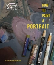 Schierenberg, Tai-Shan How to Paint a Portrait