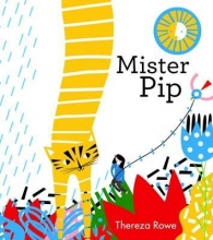 Rowe, Thereza Mister Pip