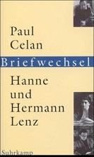 Celan, Paul Hanne und Hermann Lenz