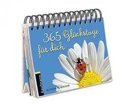 Lehmacher, Renate 365 Glückstage für dich