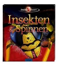 Tait, Noel insider Wissen - Insekten und Spinnen