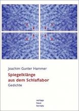 Hammer, Joachim Gunter Spiegelklänge aus dem Schlaflabor