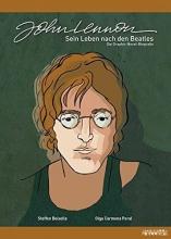 Boiselle, Steffen John Lennon - Sein Leben nach den Beatles