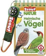 Scout Natur - Heimische Vögel