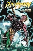 Bunn, Cullen Aquaman 08: Verbannt aus Atlantis