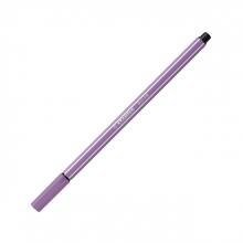 , Viltstift STABILO Pen 68/62 pruimen paars
