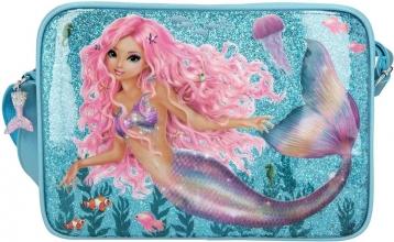 , Fantasy model schoudertas mermaid
