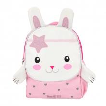 , Princess mimi rugzak konijn nelly