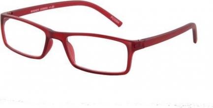 G58615 , Leesbril winner rood g58600 1.5
