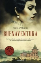 Aparicio, Toni Buenaventura In Spanish