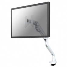 , Monitorarm Newstar D750 10-32 wit
