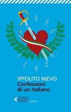 Ippolito  Nievo Le confessioni di un italiano