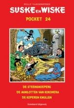 Vandersteen, Willy Suske en Wiske Pocket