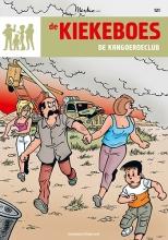 Merho De Kiekeboes De Kangoeroeclub 121