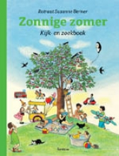 R.S.  Berner Zonnige zomer