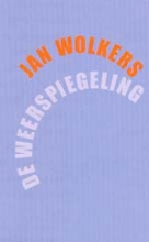 Jan  Wolkers De weerspiegeling
