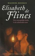 Machiel  Bosman Elisabeth de Flines (POD)