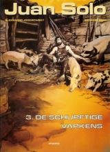 Bess,,Georges/ Jodorowsky,,Alejandro Juan Solo 03