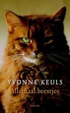 Yvonne  Keuls Allemaal beestjes