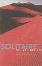 T. van der Lee , Solitaire