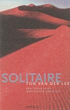 Ton van der Lee Solitaire