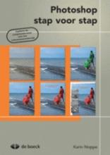 Photoshop - Stap voor Stap (+ Cd-rom)