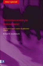 R.H. Voorendonk , Persoonlijkheid en management