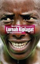 M. Knippen , Lornah Kiplagat - Het meisje van de nacht