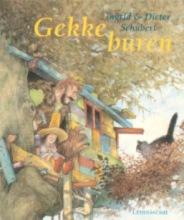 Ingrid  Schubert Gekke buren